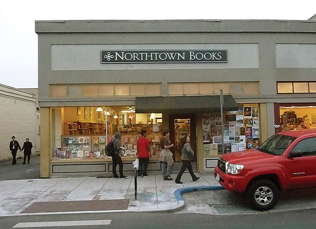 Northtown Books - PHOTO COURTESY OF NORTHTOWN BOOKS