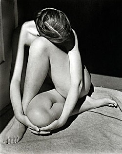 'Nude, 1936' (Charis Wilson), photo by Edward Weston. Courtesy of Center for Creative Photography © 1981 Arizona Board of Regents