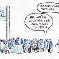 Occupy Xmas