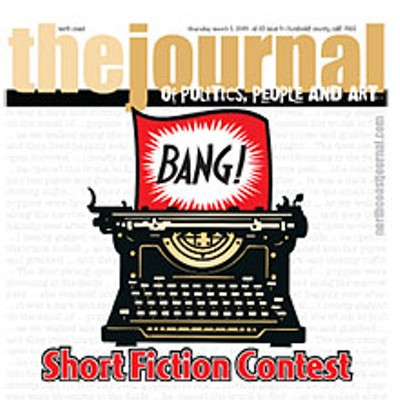 Flash Fiction Winners