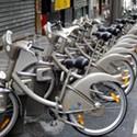 A Billion Bikes
