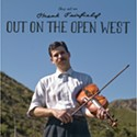 Out On The Open West