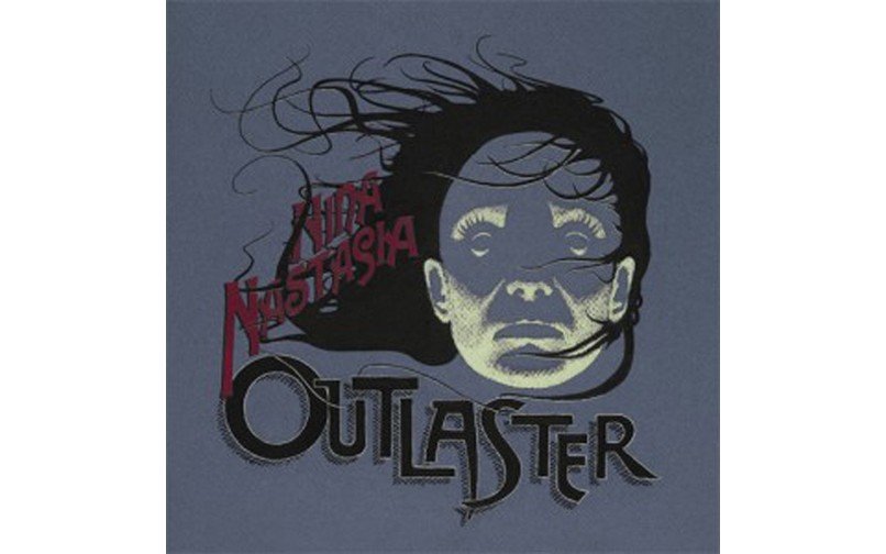 Outlaster - BY NINA NASTASIA - FATCAT RECORDS