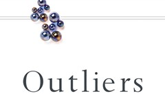 Outliers -- Malcolm Gladwell