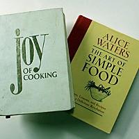 The Joy of Cookbooks