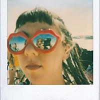 Polaroid by Britta Gudmunson