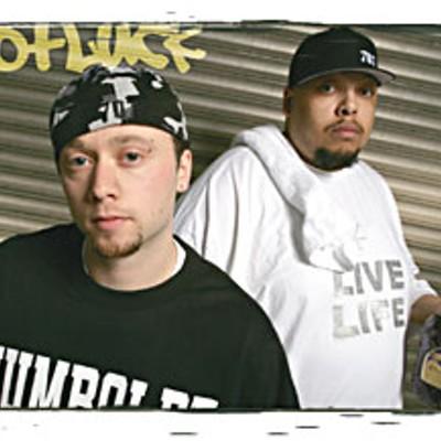 Humboldt Hip Hop