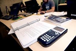 HUMBOLDT STATE UNIVERSITY - Prof. Brian Dennis Discusses Statistics in Modern Life at HSU.