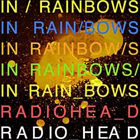Radiohead. Self-released.