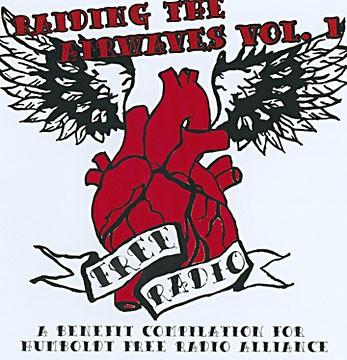 Raiding the Airwaves