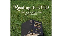 <em>Reading The OED </em>