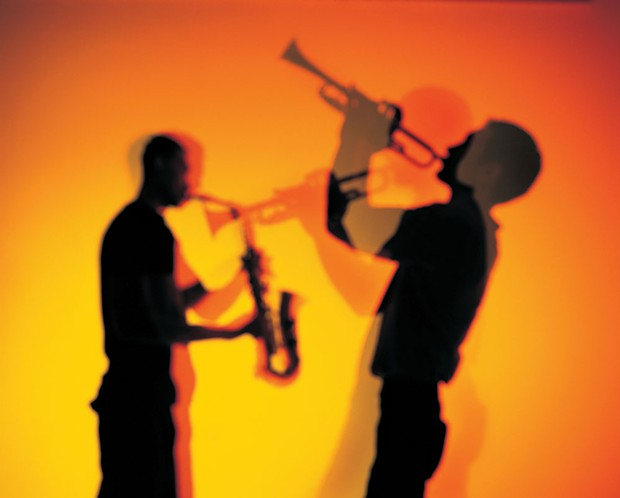Redwood Coast Jazz Festival, March 27-30.