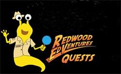 Redwood Edventures Quests