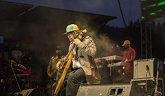 Reggae Daze (Photos Part 3)