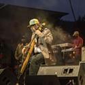 Reggae Daze (Photos Part 3)