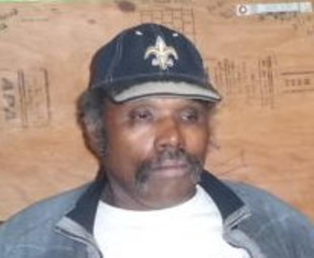 Reginald Clark - COURTESY OF EUREKA POLICE