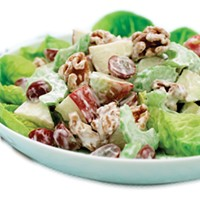 Rescuing the Chopped Salad