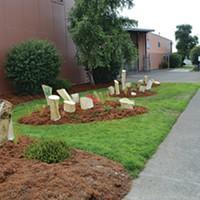 Reviving a Neighborhood