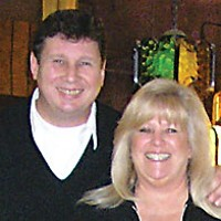 7 Days of Karaoke Rich and Judy Evans. Photo courtesy of Rich and Judy Evans.