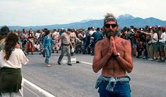 R.I.P. Rick Springer: Anti-Nuke Activist, Reagan Assaulter, Former Humboldter