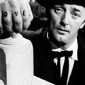 Robert Mitchum: Bad Preacher, P.I. and Sheriff