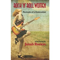 Rock 'n' Roll Women: Portraits of a Generation