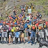 Salmon River Race