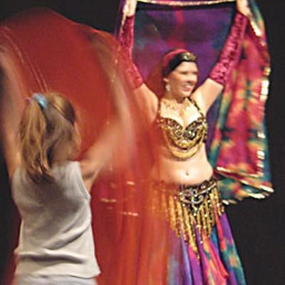 30th Humboldt Folklife Festival