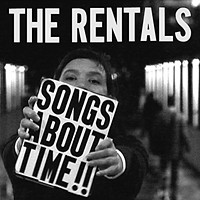 Songs About Time