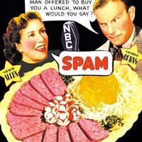 In Defense of SPAM – Part II