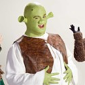 Star Shrek