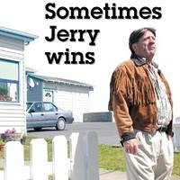 Still standing, Jerry Droz in West Side Eureka. Photo by Helen Sanderson.