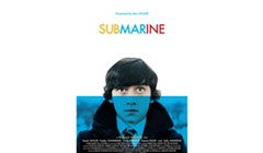 Submarine, Incendies and The Red Chapel