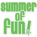 Summer of Fun 2012