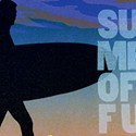 Summer of Fun 2014