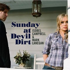 'Sunday At Devil Dirt'