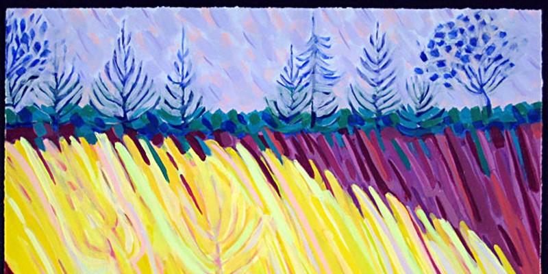 Arts! Arcata SUSAN BORNSTEIN AT UPSTAIRS ART GALLERY