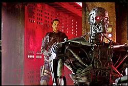 Terminator Salvation.