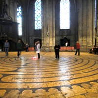 The Lure of Labyrinths