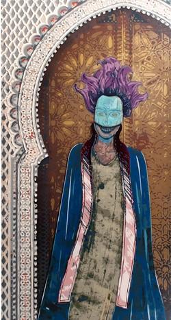 BY MATTHEW ANANDA OLIVERI - The Alchemist