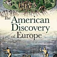 'The American Discovery of Europe' book review