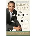 <em>The Audacity of Hope</em>
