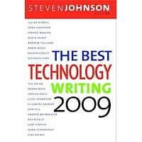 <em>The Best Technology Writing 2009</em>