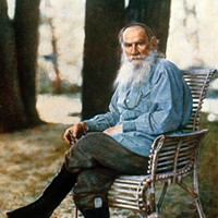 100-Year Old Color Photographs