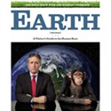 The Daily Show with Jon Stewart presents Earth (The Book) A Visitor's Guide to the Human Race