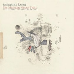 The Midnight Organ Fight by Frightened Rabbit