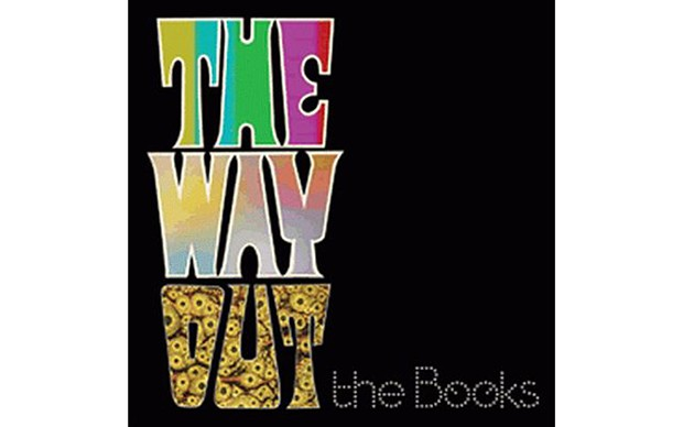 The Way Out - BY THE BOOKS - TEMPORARY RESIDENCE LIMITED