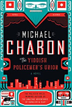 'The Yiddish Policeman's Union' by Michael Chabon