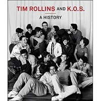 <em>Tim Rollins and the K.O.S.: A History</em>