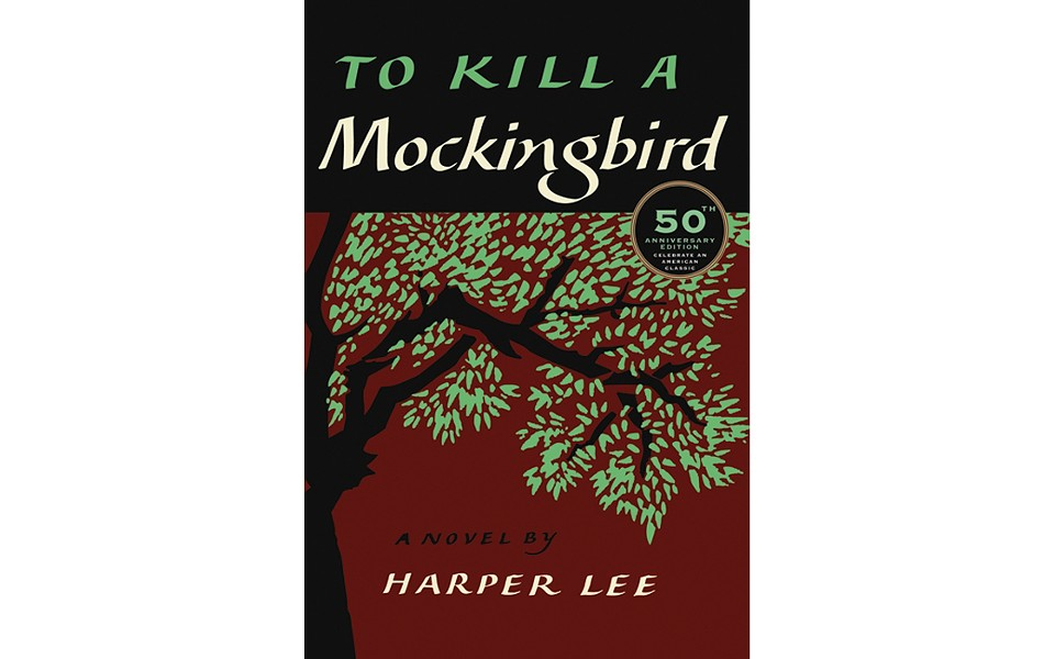 To Kill A Mockingbird - BY HARPER LEE